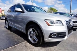 2013 Audi Q5 Premium Plus Hialeah, Florida 2