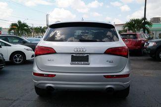 2013 Audi Q5 Premium Plus Hialeah, Florida 4