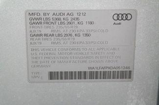 2013 Audi Q5 Premium Plus Hialeah, Florida 52