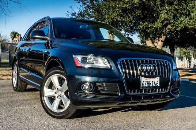2013 Audi Q5 Hybrid Prestige in Reseda, CA, CA 91335