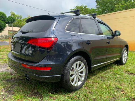2013 Audi Q5 Premium in Lighthouse Point, FL