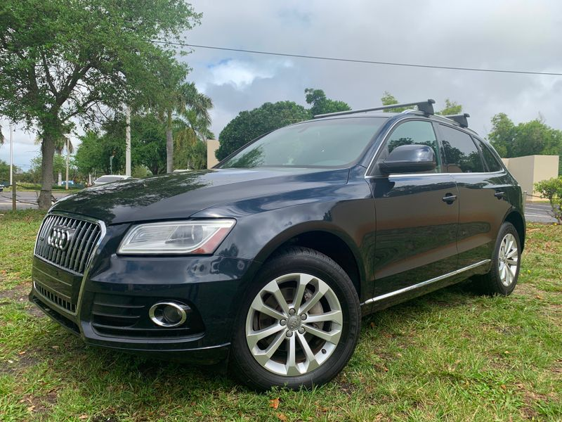2013 Audi Q5 Premium in Lighthouse Point FL