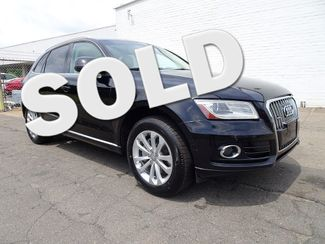 2013 Audi Q5 Premium Plus Madison, NC