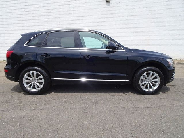 2013 Audi Q5 Premium Plus Madison, NC 1