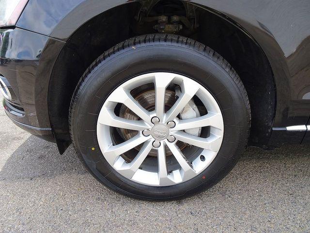 2013 Audi Q5 Premium Plus Madison, NC 10