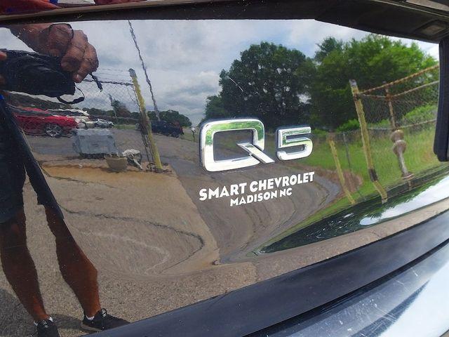 2013 Audi Q5 Premium Plus Madison, NC 11