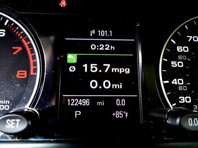 2013 Audi Q5 Premium Plus Madison, NC 15