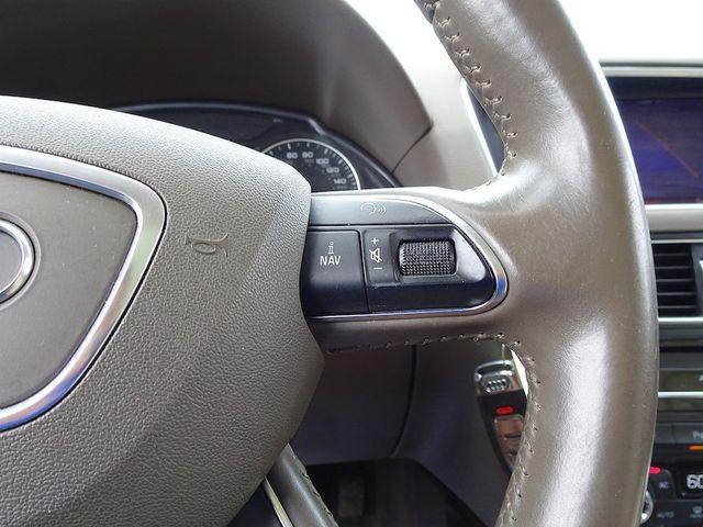 2013 Audi Q5 Premium Plus Madison, NC 16