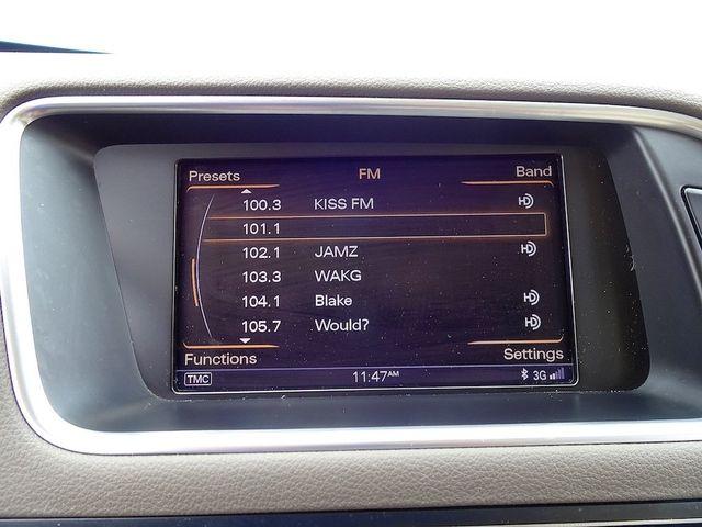 2013 Audi Q5 Premium Plus Madison, NC 19