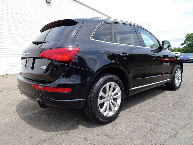 2013 Audi Q5 Premium Plus Madison, NC 2