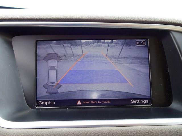 2013 Audi Q5 Premium Plus Madison, NC 20