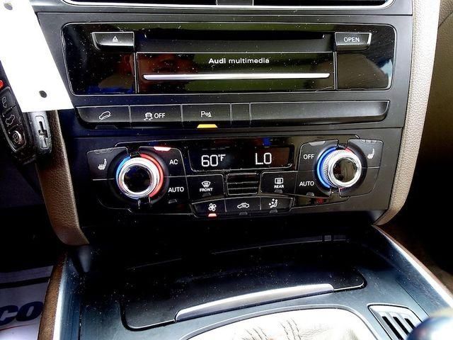 2013 Audi Q5 Premium Plus Madison, NC 22