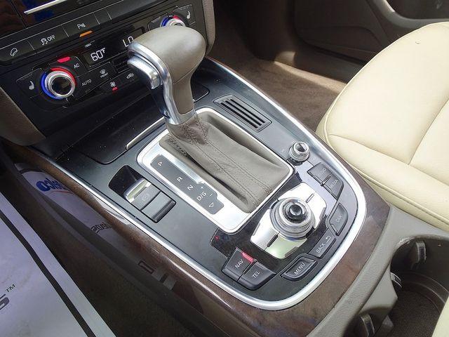 2013 Audi Q5 Premium Plus Madison, NC 23