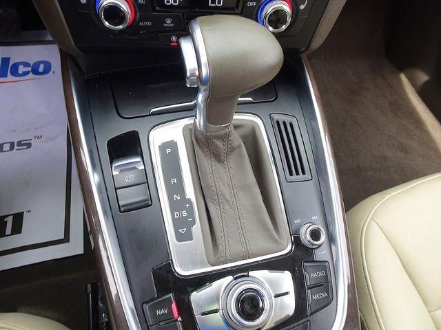 2013 Audi Q5 Premium Plus Madison, NC 24