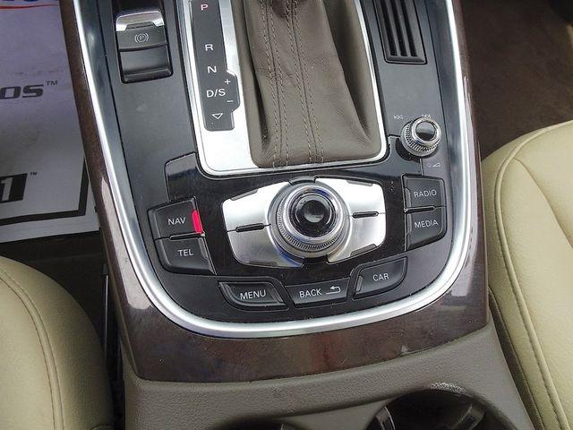 2013 Audi Q5 Premium Plus Madison, NC 25