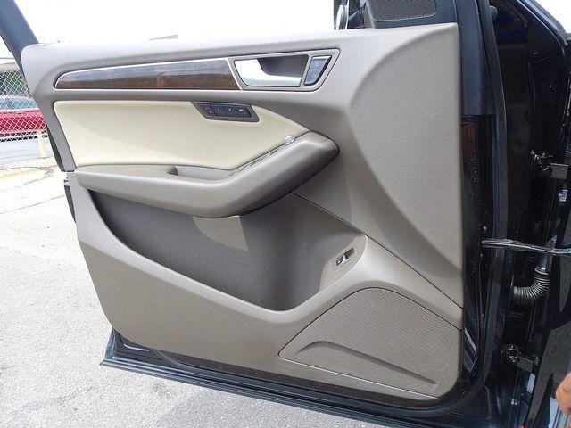2013 Audi Q5 Premium Plus Madison, NC 27