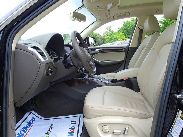 2013 Audi Q5 Premium Plus Madison, NC 28