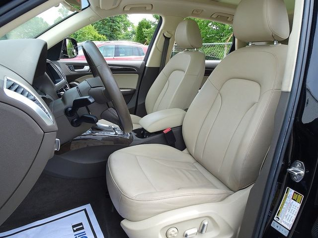 2013 Audi Q5 Premium Plus Madison, NC 29