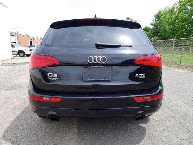 2013 Audi Q5 Premium Plus Madison, NC 3