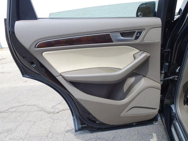 2013 Audi Q5 Premium Plus Madison, NC 31
