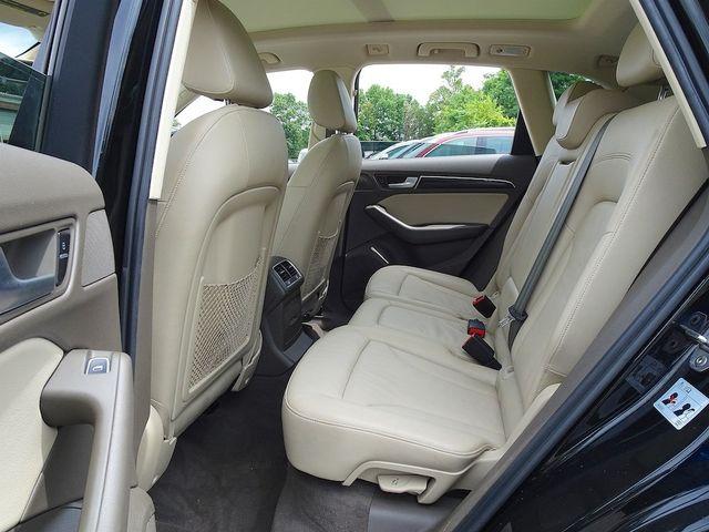2013 Audi Q5 Premium Plus Madison, NC 32