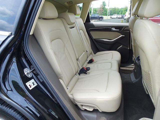 2013 Audi Q5 Premium Plus Madison, NC 36