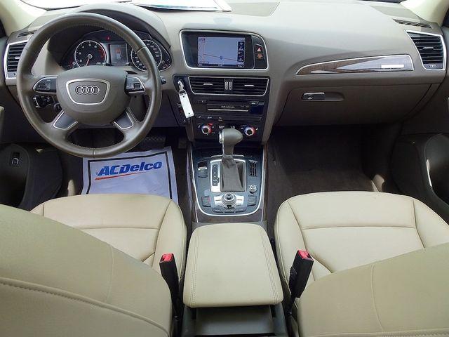 2013 Audi Q5 Premium Plus Madison, NC 37