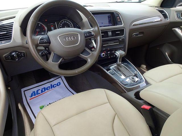 2013 Audi Q5 Premium Plus Madison, NC 38