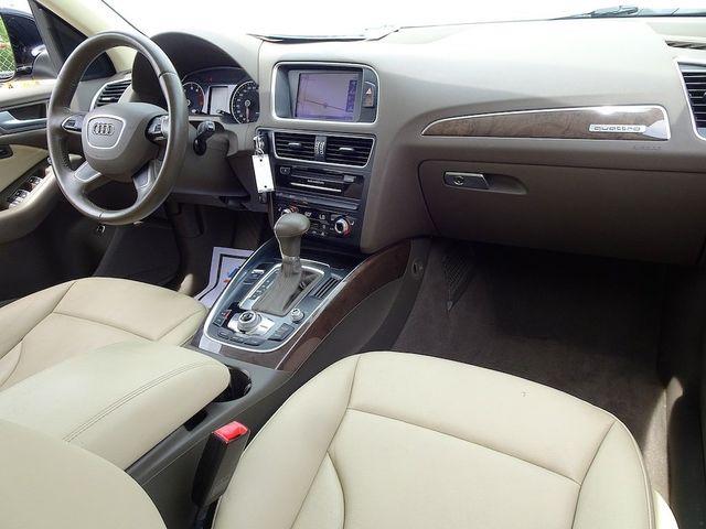 2013 Audi Q5 Premium Plus Madison, NC 39