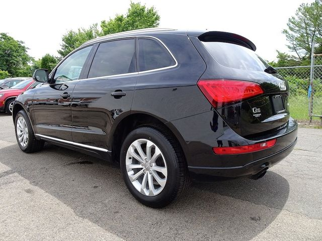 2013 Audi Q5 Premium Plus Madison, NC 4