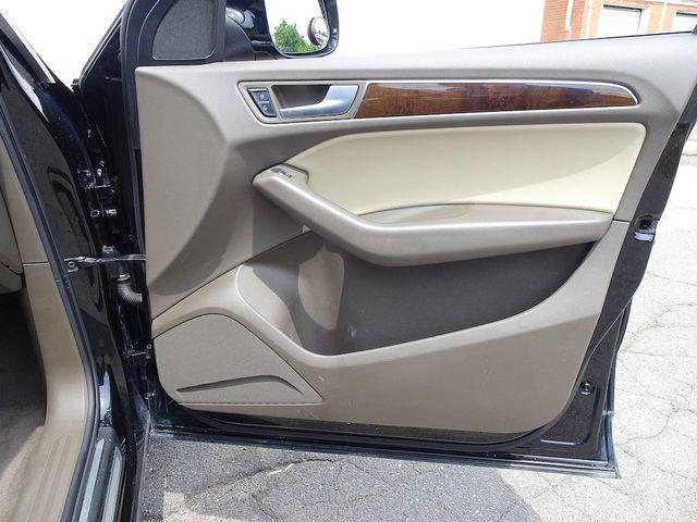 2013 Audi Q5 Premium Plus Madison, NC 40
