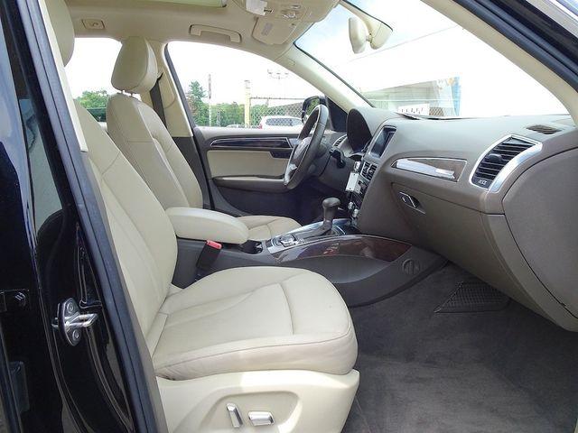 2013 Audi Q5 Premium Plus Madison, NC 41