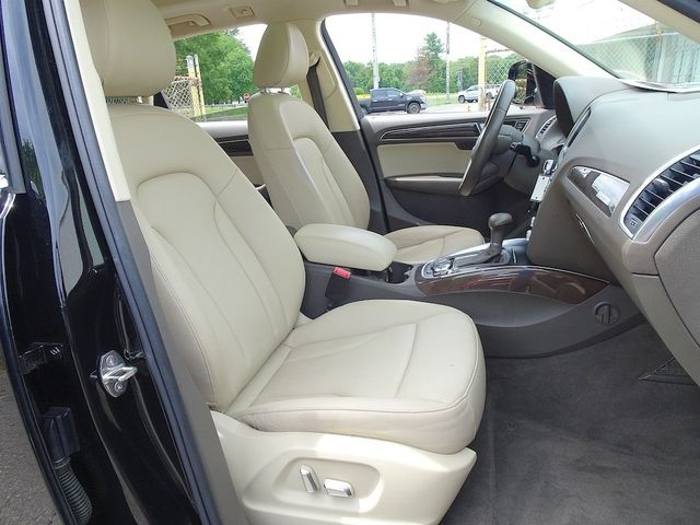 2013 Audi Q5 Premium Plus Madison, NC 42