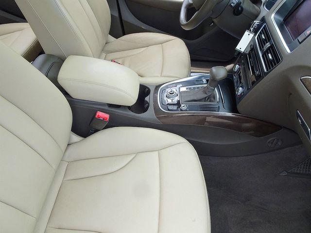 2013 Audi Q5 Premium Plus Madison, NC 43