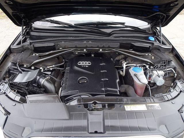 2013 Audi Q5 Premium Plus Madison, NC 44