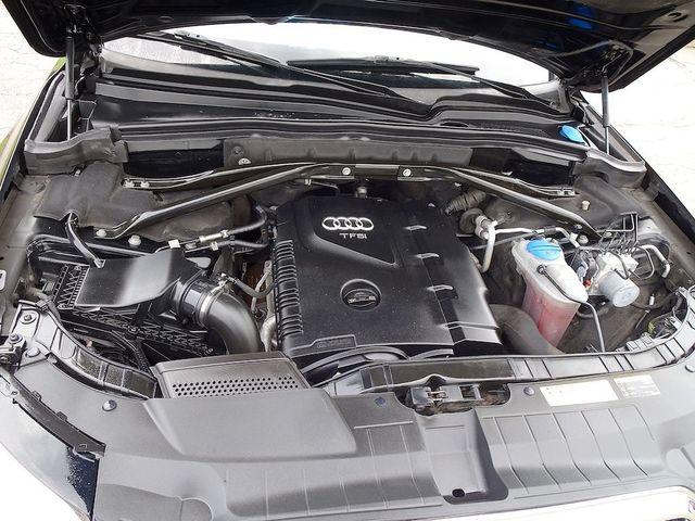2013 Audi Q5 Premium Plus Madison, NC 45
