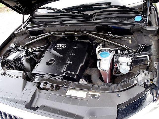 2013 Audi Q5 Premium Plus Madison, NC 46