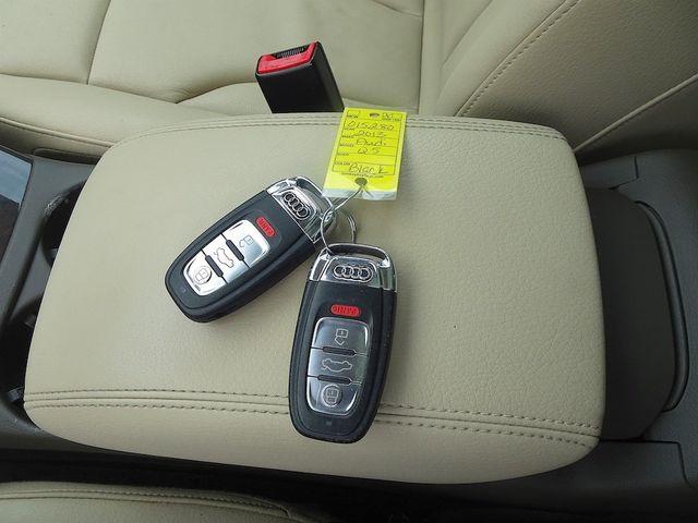 2013 Audi Q5 Premium Plus Madison, NC 47