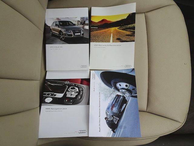 2013 Audi Q5 Premium Plus Madison, NC 48