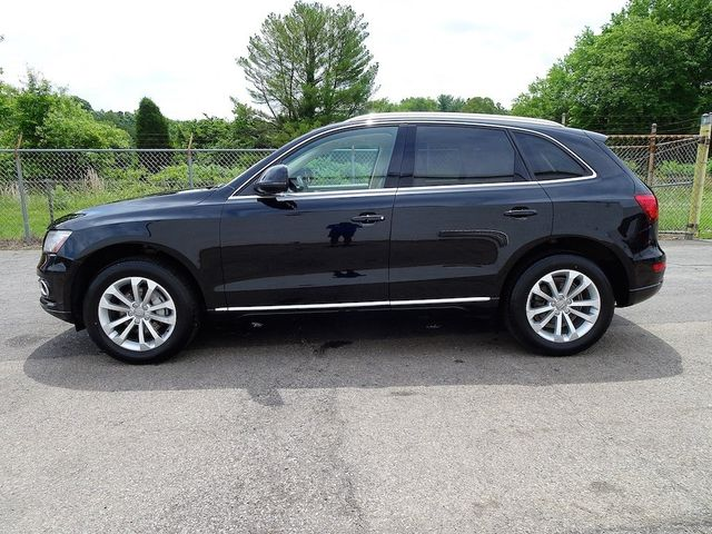 2013 Audi Q5 Premium Plus Madison, NC 5