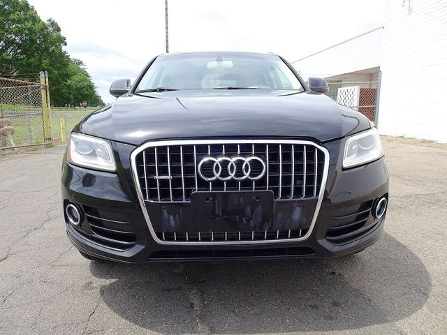 2013 Audi Q5 Premium Plus Madison, NC 7