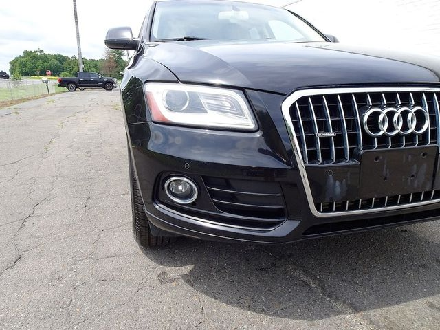 2013 Audi Q5 Premium Plus Madison, NC 8
