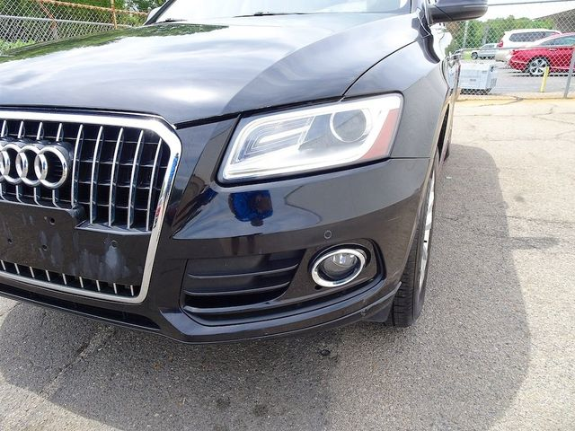 2013 Audi Q5 Premium Plus Madison, NC 9