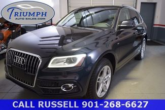 2013 Audi Q5 Premium Plus in Memphis TN, 38128