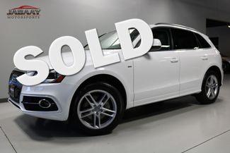 2013 Audi Q5 Premium Plus Merrillville, Indiana