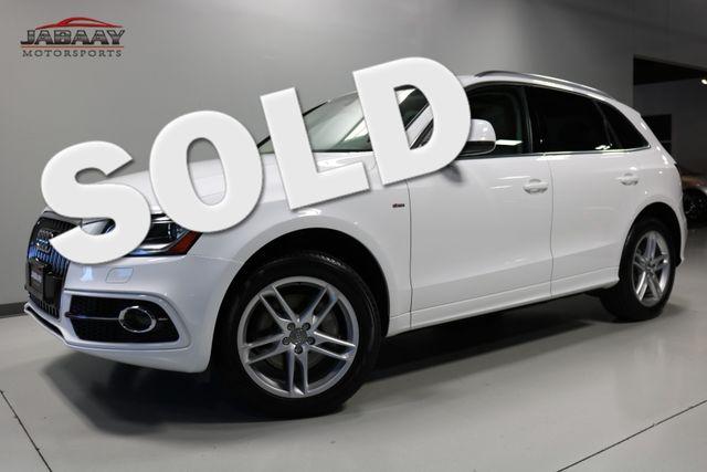 2013 Audi Q5 Premium Plus Merrillville, Indiana 0