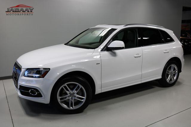 2013 Audi Q5 Premium Plus Merrillville, Indiana 31