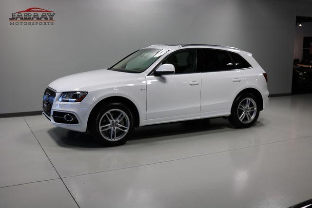 2013 Audi Q5 Premium Plus Merrillville, Indiana 36