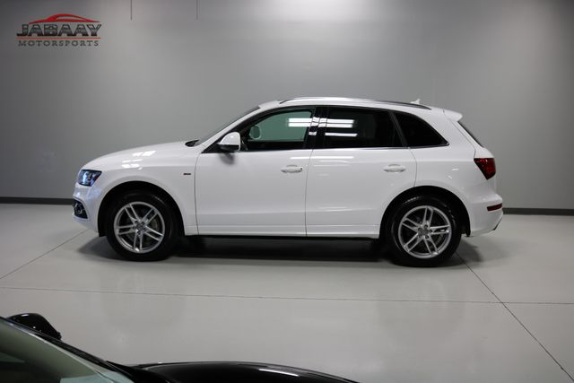 2013 Audi Q5 Premium Plus Merrillville, Indiana 38