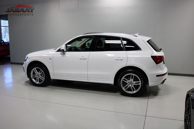 2013 Audi Q5 Premium Plus Merrillville, Indiana 39